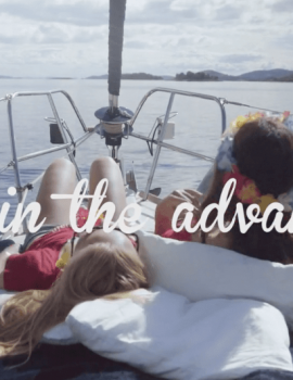 Sail Nation – Join the advanture #1