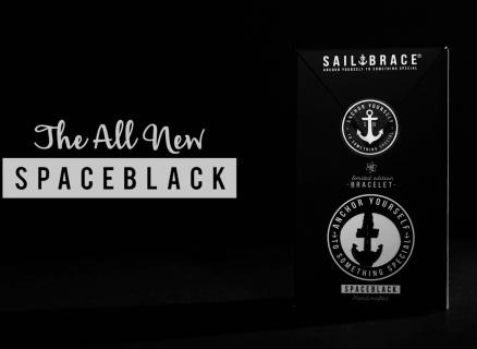 Sailbrace Spaceblack