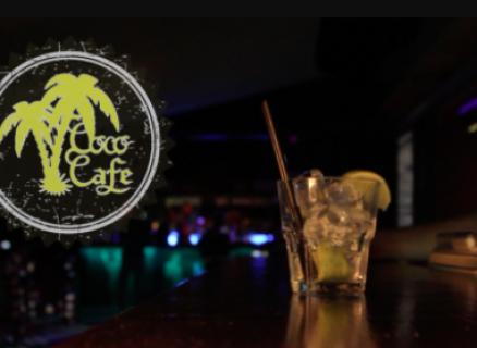 Coco Cafe – promo