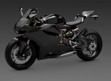 Fullsix Carbon Ducati