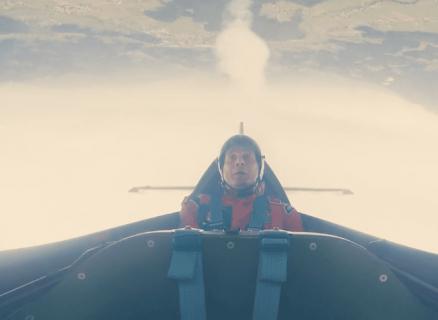 Petrol Air Race – Qmax