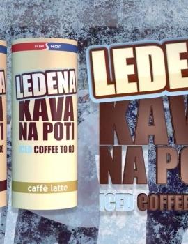 Petrol ledena kava